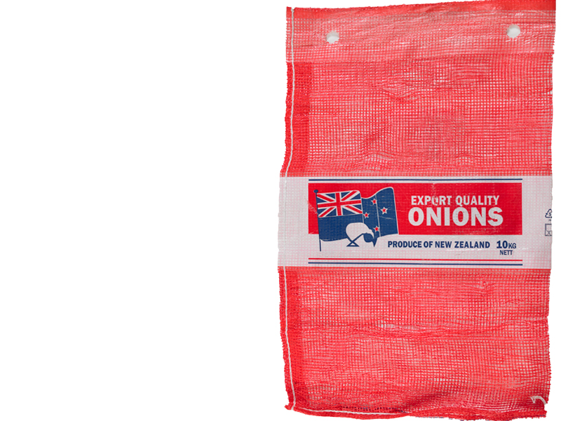 Onion Bags